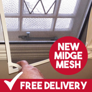 magnetic window screen kits germany