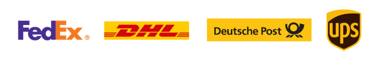 German delivery partners